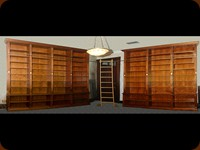 wilwoodman-library-shelves