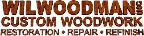 Wilwoodman Inc. - Custom Woodwork